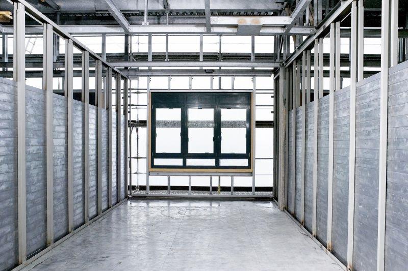 Baulicher Strahlenschutz: Individuelle Lösungen mit Blei