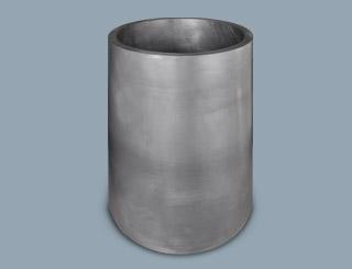 Behälterkomponente für Transport und Lagerung von nuklearem Abfall