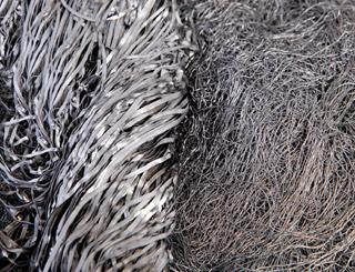 Bleiwolle zur Abdichtung von Fugen und Durchdringungen im Strahlenschutz