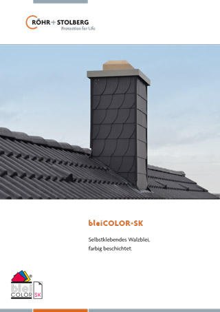 Produktinformationen bleiCOLOR-SK