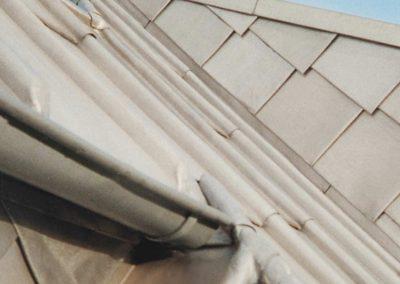 BleiPlus von Röhr + Stolberg ist beidseitig verzinnt und bietet doppelten Schutz