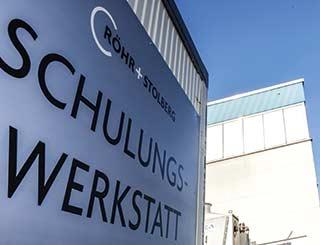 Ob in Krefeld oder auswärts: Wir bieten umfassende Weiterbildungen und Objektberatung an